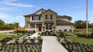 New Homes in Texas TX - Arrowhead Ranch by M/I Homes
