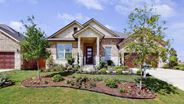 New Homes in Texas TX - Carmel Creek by M/I Homes