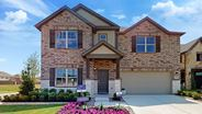 New Homes in Texas TX - Chapel Trails by M/I Homes