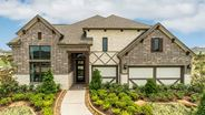 New Homes in Texas TX - Bar W Ranch by Gehan Homes