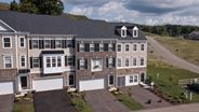New Homes in Pennsylvania PA - Arden Farms by Dan Ryan Builders