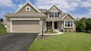 New Homes in Pennsylvania PA - Netherby by Garman Builders