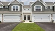 New Homes in Pennsylvania PA - Orchard Glen Designer Townhomes by Garman Builders