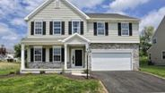 New Homes in Pennsylvania PA - Parkview at Boiling Springs by Garman Builders
