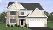 New Homes in Pennsylvania PA - Creekside by Kenneth Homes