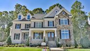 New Homes in North Carolina NC - Deerfield by JP Orleans