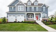 New Homes in Pennsylvania PA - Stray Winds Farm Estate Homes by Ryan Homes