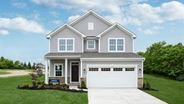 New Homes in Pennsylvania PA - Stray Winds Farm Traditional Homes by Ryan Homes