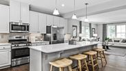 New Homes in Pennsylvania PA - Summit Station Townhomes by Ryan Homes