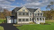 New Homes in Pennsylvania PA - Lafayette Meadow by Ryan Homes