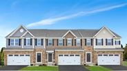 New Homes in Pennsylvania PA - McConnell Trails Townhomes by Ryan Homes