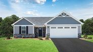 New Homes in Pennsylvania PA - Spring Valley Farms Ranch Homes by Ryan Homes