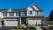 New Homes in Pennsylvania PA - Overlook At Creekside by Ryan Homes