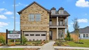New Homes in Texas TX - Cross Creek Ranch by Chesmar Homes