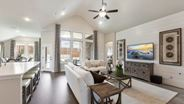 New Homes in Texas TX - Brookside by Chesmar Homes