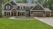 New Homes in Michigan MI - Saddle Ridge by Eastbrook Homes