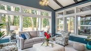 New Homes in Michigan MI - The Villas at Spring Lake CC by Eastbrook Homes