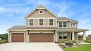 New Homes in Michigan MI - Wolven Ridge by Eastbrook Homes