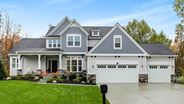 New Homes in Michigan MI - College Fields by Eastbrook Homes