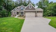 New Homes in Michigan MI - Heritage Glen by Eastbrook Homes