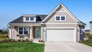New Homes in Michigan MI - Shadow Glen by Eastbrook Homes