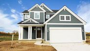 New Homes in Michigan MI - Village Place by Eastbrook Homes