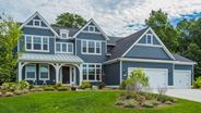 New Homes in Michigan MI - Whitehills Lakes South by Eastbrook Homes