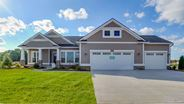 New Homes in Michigan MI - Wind Trace by Eastbrook Homes