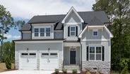 New Homes in North Carolina NC - Barrington by Capitol City Homes