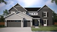 New Homes in Colorado CO - Tesoro at Trails at Crowfoot by TRI Pointe Homes