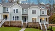 New Homes in North Carolina NC - Carraway Gardens at Tryon by Capitol City Homes