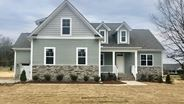 New Homes in North Carolina NC - Highland Crossing by Capitol City Homes