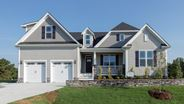 New Homes in North Carolina NC - Jones Farm by Capitol City Homes
