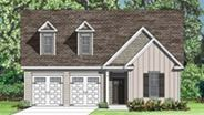 New Homes in North Carolina NC - Kathryn's Retreat by Capitol City Homes