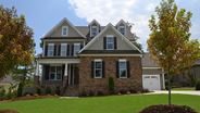 New Homes in North Carolina NC - Logan's Manor by Capitol City Homes
