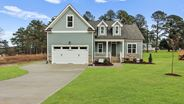New Homes in North Carolina NC - Olde Wendell by Capitol City Homes