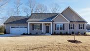 New Homes in North Carolina NC - Patterson Place by Capitol City Homes