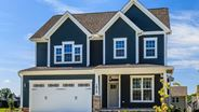 New Homes in North Carolina NC - Anderson Creek Crossing by Capitol City Homes