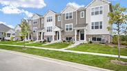 New Homes in Illinois IL - Tall Oaks Townhomes by D.R. Horton