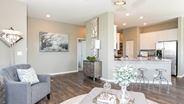New Homes in Illinois IL - Carillon At Cambridge Lakes Ranch Townhomes by D.R. Horton
