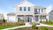 New Homes in Illinois IL - Estates at Ashcroft Place by D.R. Horton