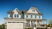 New Homes in Maryland - Lake Linganore Woodridge by NVHomes