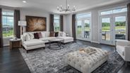 New Homes in Maryland - Greenleigh by NVHomes