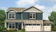 New Homes in Iowa IA - Crosshaven by D.R. Horton