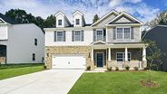 New Homes in North Carolina NC - Olive Branch by D.R. Horton