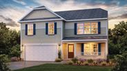 New Homes in North Carolina NC - Belmeade Crossing by D.R. Horton