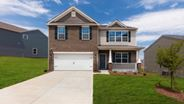 New Homes in North Carolina NC - Hamilton Green by D.R. Horton