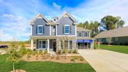 New Homes in North Carolina NC - Cypress Point by D.R. Horton