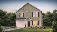 New Homes in North Carolina NC - Bennington Creek by D.R. Horton