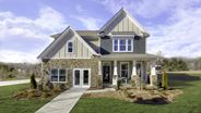 New Homes in North Carolina NC - Millbridge by D.R. Horton
